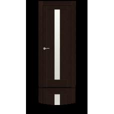 Ульяновская дверь экошпон Ситидорс Маэстрио ДО Венге