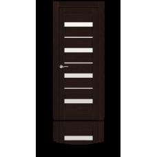 Ульяновская дверь экошпон Ситидорс Сицилио ДО Венге