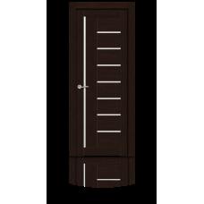 Ульяновская дверь экошпон Ситидорс Верджинио ДО Венге