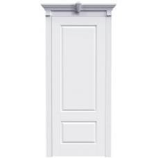 Дверь эмаль Двери-А Аккорд А15 ДГ Эмаль белая