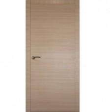 Дверь ПВХ Двери-А гладкая ДГ Дуб неаполь поперечный
