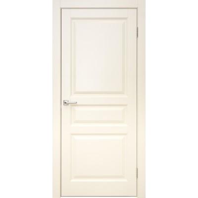 Дверь эмаль Дворецкий Престиж 3 ДГ слоновая кость