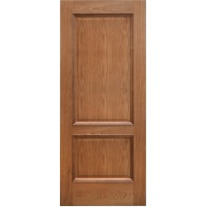 Ульяновская дверь шпонированная Дворецкий Эллада ДГ натуральный дуб