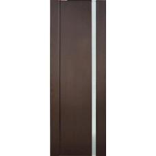 Ульяновская дверь шпонированная Дворецкий Спектр 1 ДО венге