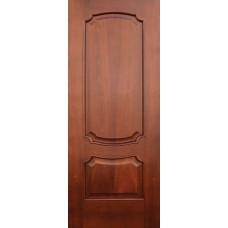 Дверь шпонированная Дворецкий Венеция ДГ сапель