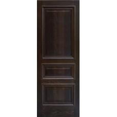 Ульяновская дверь шпонированная Дворецкий Верона ДГ английский дуб