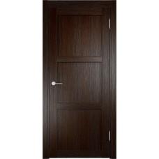 Дверь Eldorf Баден 01 дуб темный