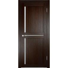 Дверь Eldorf Берлин 01 дуб темный