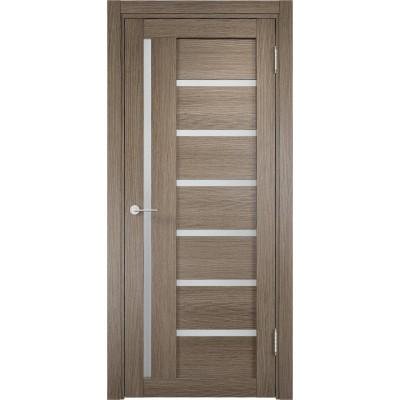 Дверь Eldorf Берлин 02 дуб дымчатый