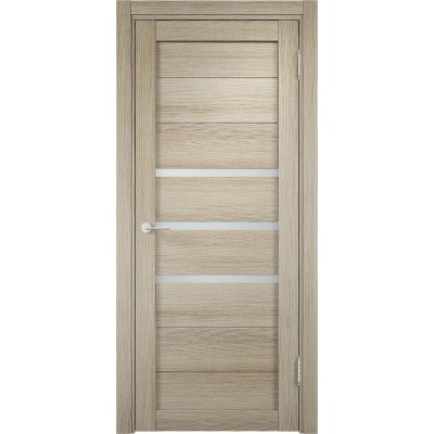 Дверь Eldorf Мюнхен 01 дуб дымчатый