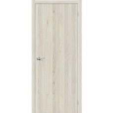Дверь экошпон BRAVO Тренд-0 ДГ Luce
