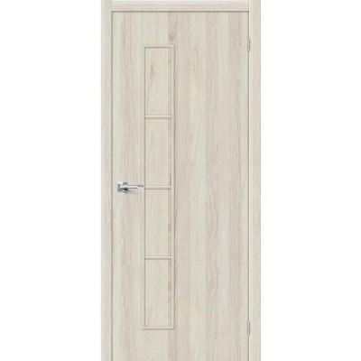 Дверь экошпон BRAVO Тренд-3 ДГ Luce