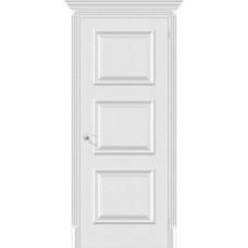 Дверь экошпон BRAVO el'PORTA Классико-16 ДГ Virgin