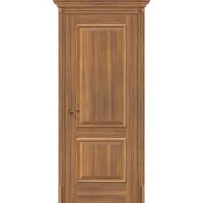 Дверь экошпон BRAVO el'PORTA Классико-12 ДГ Golden Reef