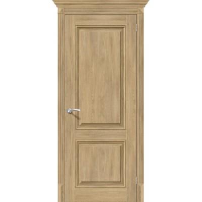 Дверь экошпон BRAVO el'PORTA Классико-32 ДГ Organic Oak