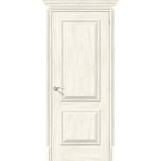 Дверь экошпон BRAVO el'PORTA Классико-12 ДГ Nordic Oak