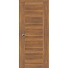 Дверь экошпон BRAVO el'PORTA Легно-21 ДГ Golden Reef