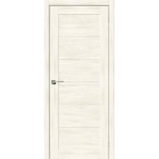 Дверь экошпон BRAVO el'PORTA Легно-21 ДГ Nordic Oak
