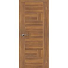 Дверь экошпон BRAVO el'PORTA Легно-38 ДГ Golden Reef