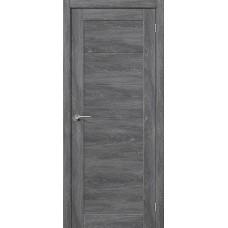 Дверь экошпон BRAVO el'PORTA Легно-21 ДГ Chalet Grasse