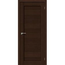 Дверь BRAVO el'PORTA Порта-21 ДГ 3D Wenge