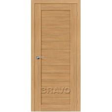 Дверь экошпон BRAVO el'PORTA Порта-21 ДГ Anegri Veralinga