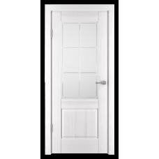 Дверь шпонированная Исток Баден 2 ДО RAL 9003