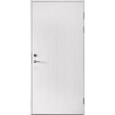 Дверь входная финская Jeld Wen Function F1894 Белый