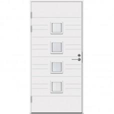 Дверь входная финская Jeld Wen Function F1896 W84 Белый