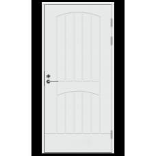 Дверь входная финская Jeld Wen Function F2000 Белый