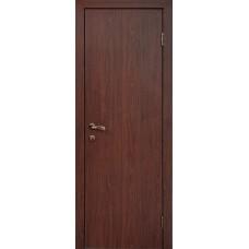 Дверь пластиковая Kapelli Classic орех классический