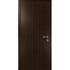 Дверь пластиковая Капель (Kapelli Classic) венге