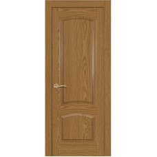 Дверь шпонированная Комфорт Александрит ДГ дуб
