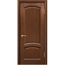 Дверь шпонированная Комфорт Александрит ДГ орех
