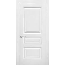 Дверь эмаль Легенда Роял 3 ДГ Белый