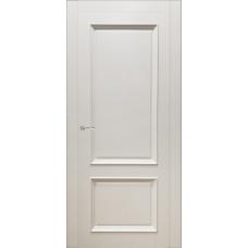 Ульяновская дверь эмаль Легенда Стелла 2 ДГ эмаль белая