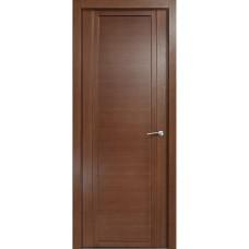 Дверь шпонированная Verda H-III  ДО дуб палисандр