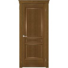 Ульяновская дверь шпонированная Легенда Тридорс  ДГ ольха
