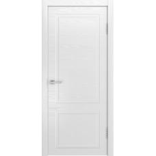 Ульяновская дверь шпонированная Легенда НЕО 2  ДГ Бьянко