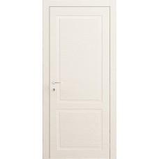 Ульяновская дверь шпонированная Легенда НЕО 2  ДГ Ясень жемчуг