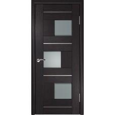 Дверь Luxor Экошпон ЛУ 11 венге