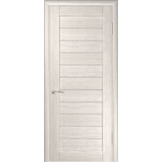Дверь Luxor Экошпон ЛУ 21 капучино