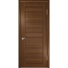 Дверь Luxor Экошпон ЛУ 21 темный орех