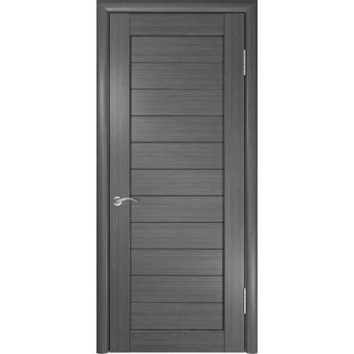 Дверь Luxor Экошпон ЛУ 21 серый