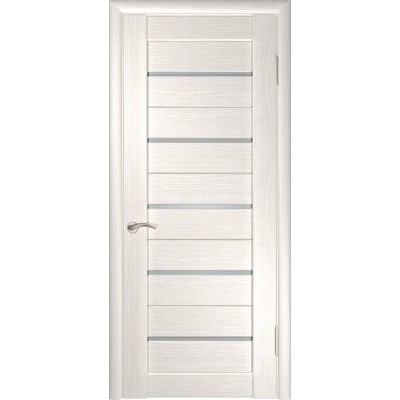 Дверь Luxor Экошпон ЛУ 22 беленый дуб