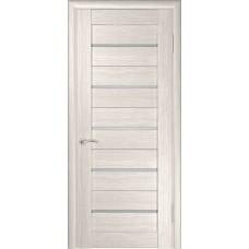 Дверь Luxor Экошпон ЛУ 22 капучино