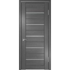 Дверь Luxor Экошпон ЛУ 22 серый