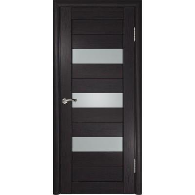 Дверь Luxor Экошпон ЛУ 23 венге