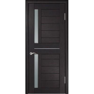 Дверь Luxor Экошпон ЛУ 27 венге