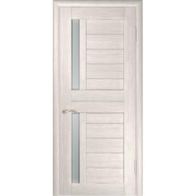 Дверь Luxor Экошпон ЛУ 27 капучино